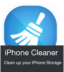 recommand iPhone cleaner