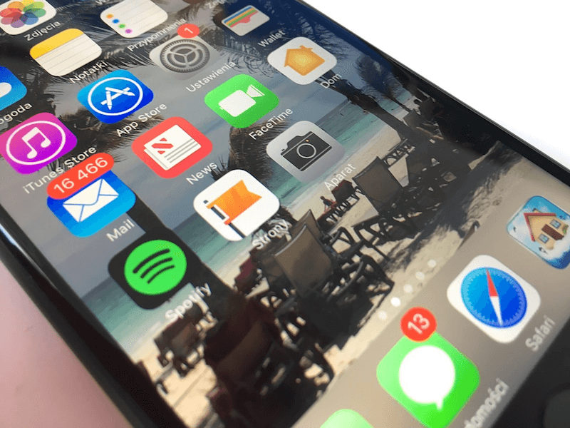 Clean up Your iOS and Boost Your iPhone Performance