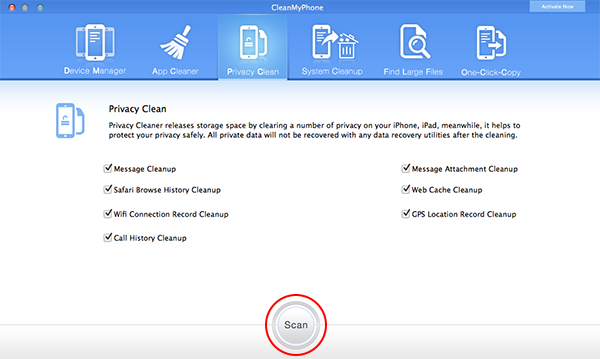 how to clear data on ipad to sell