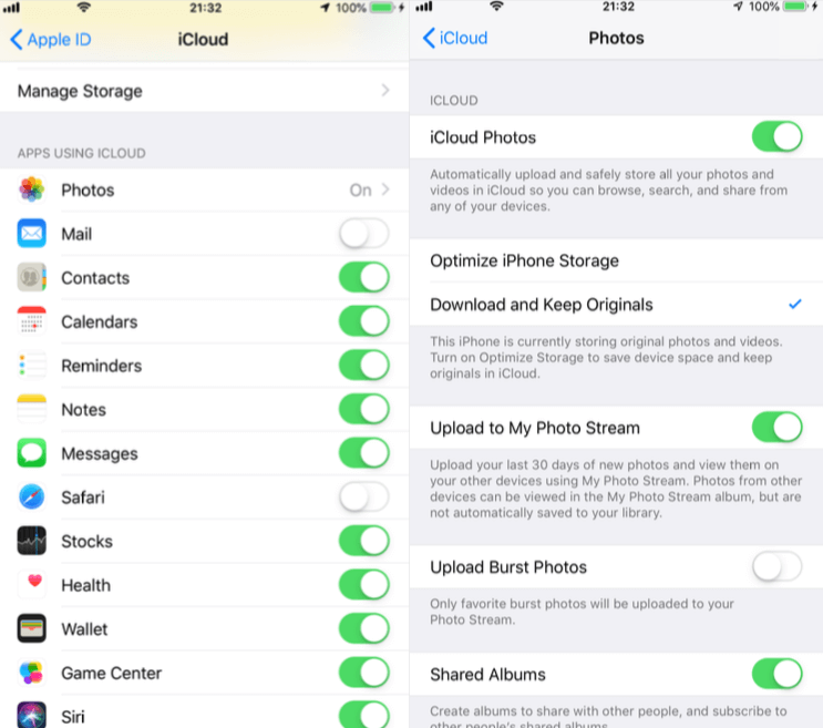 How to Free up Space on Your iPhone, iPad or iPod