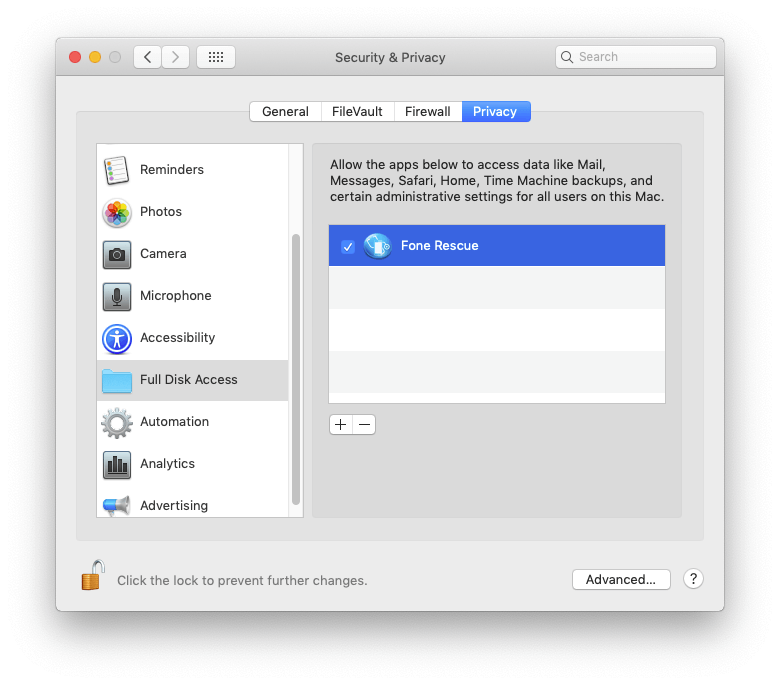 How to browse iTunes backup data on macOS mojave?
