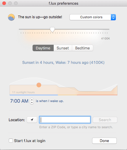 mac notebook battery energy usage