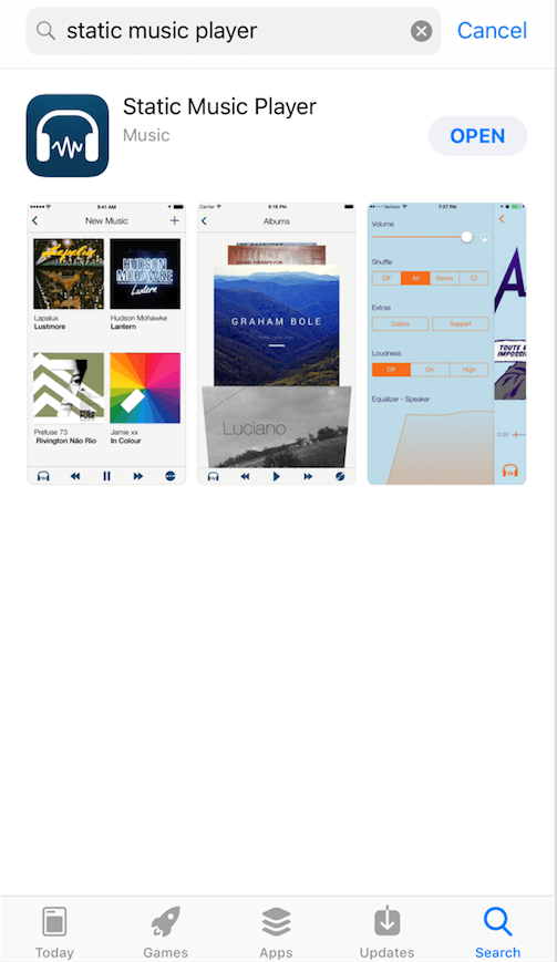 how to airdrop music from iphone to iphone