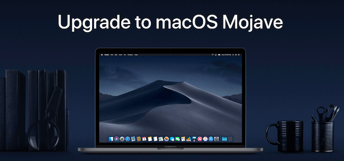 how to fix when macos mojave can't install
