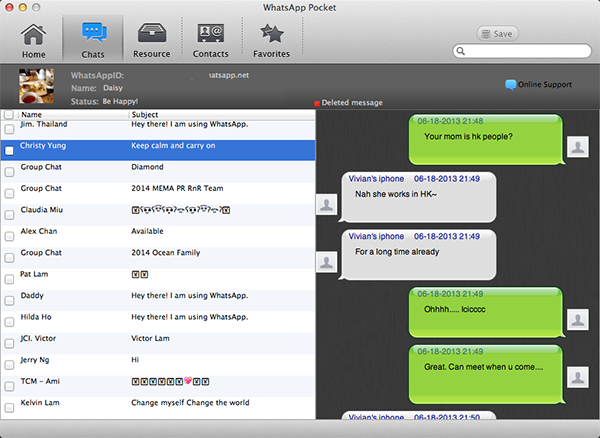 How To Extract Whatsapp Messages From Your Icloud Backup