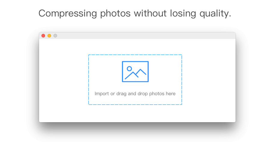 PhotoPress: Best lossless compression and resizing app for