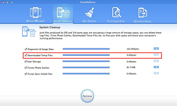 How to Clean up Your iOS and Boost Your Device's Performance