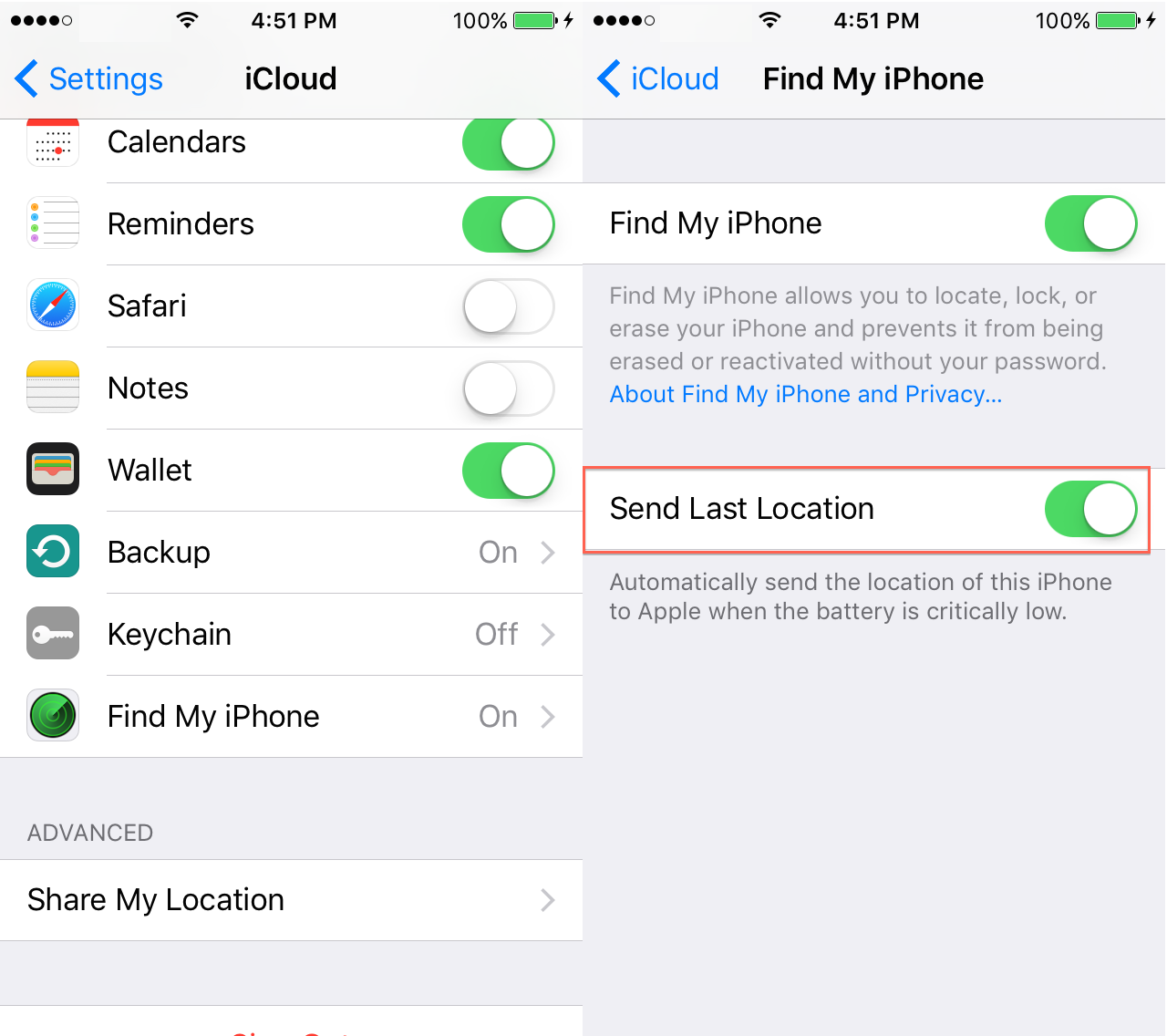 find stolen iphone how to find your lost stolen iphone when it s offline or 7632