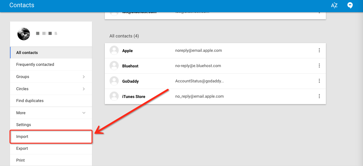 How to sync contacts between iCloud and Gmail?