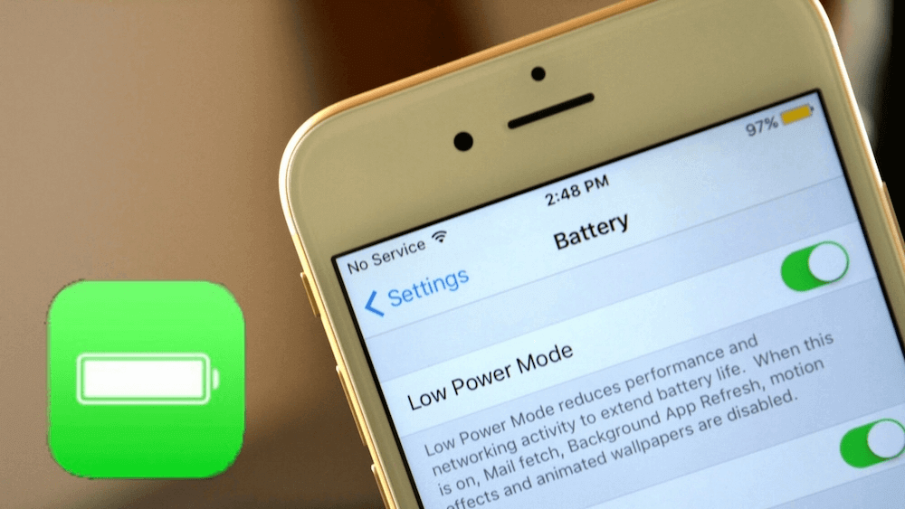 iphone battery draining fast how to avoid your iphone battery draining fast in ios 10 15185