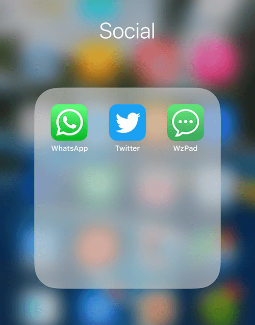 How to use two WhatsApp accounts with dual SIM on iPhone?