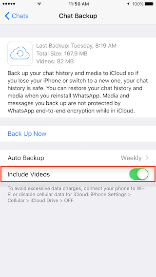 how to force download messages from icloud